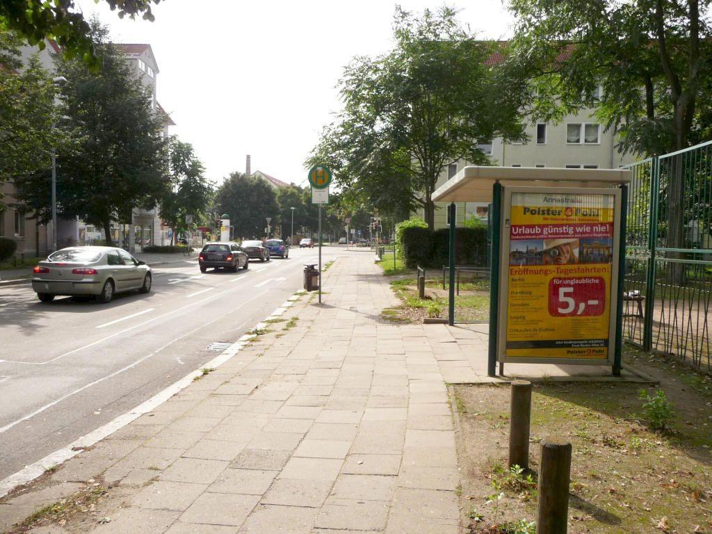 Annastr. geg. 4/Nh.Gr. Diesdorfer Str. We.re.