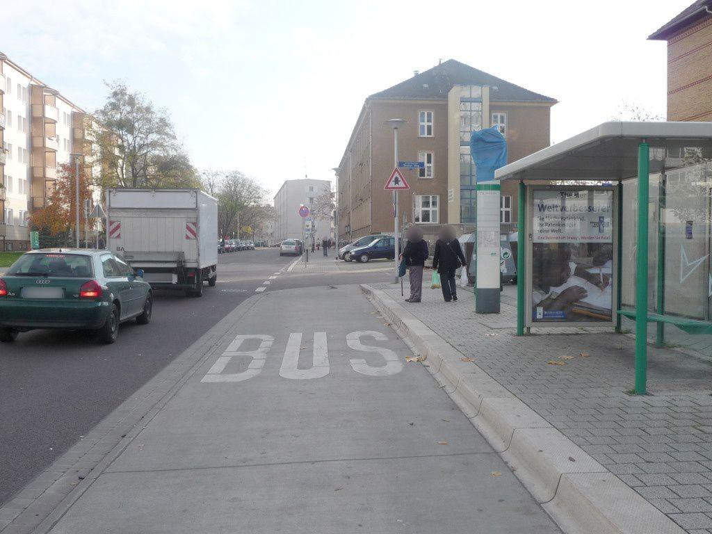 Große Steinernetischstr./Breiter Weg/We.re.