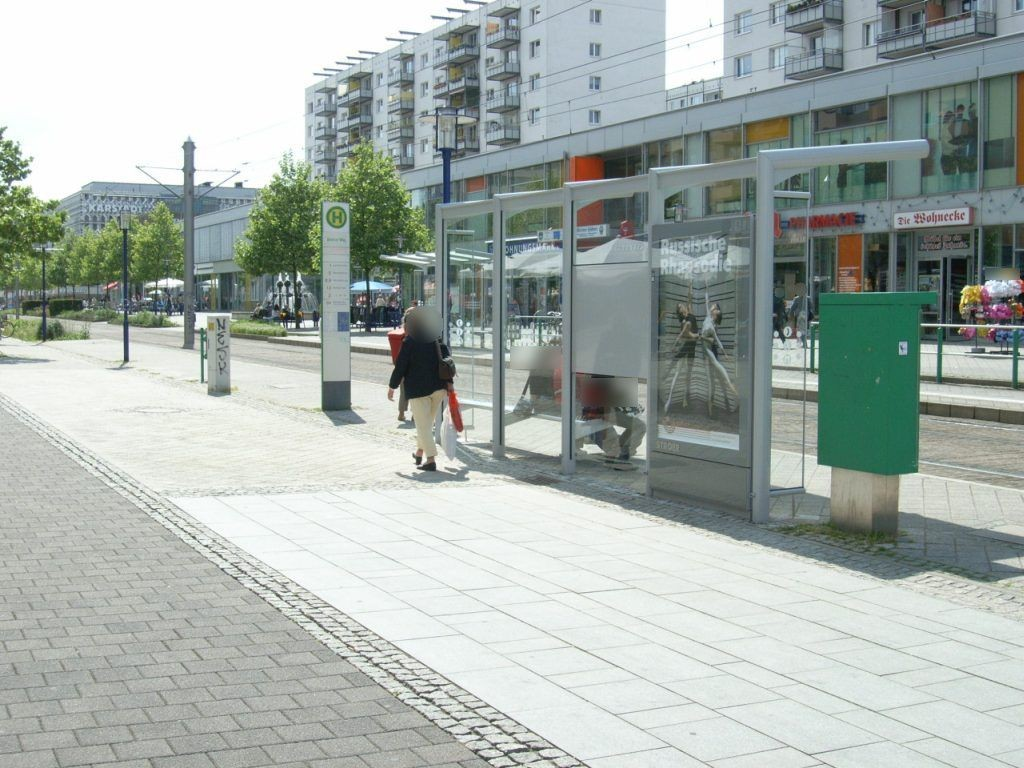 Breiter Weg 120a Ri. Uni-Platz RS