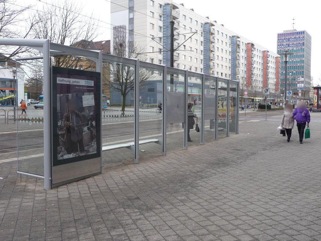 Breiter Weg 109/Uni-Platz Ri.Süd RS
