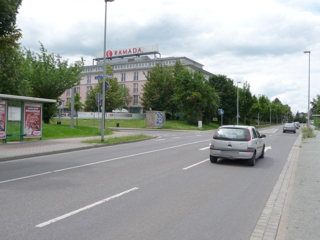 Brenneckestr./Hansapark VS re.
