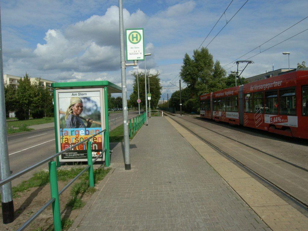Bruno-Taut-Ring 2d / Olvenstedter Ch. re. We.li.