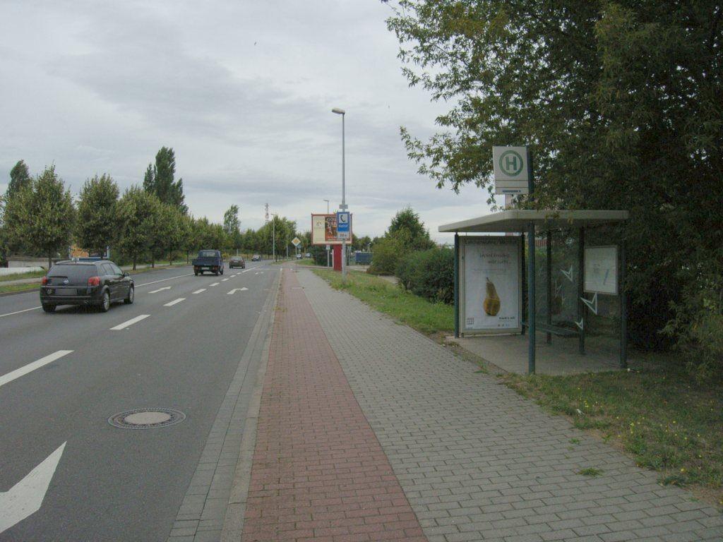 Ebendorfer Chaussee/Wendeschleife/We.re.