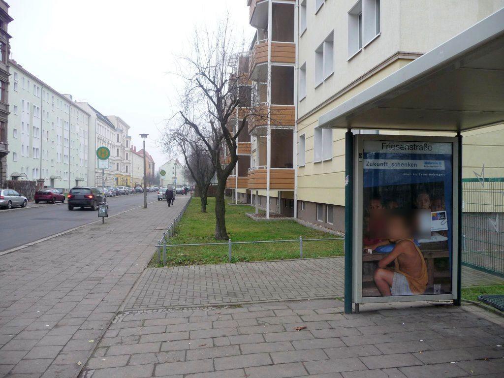 Friesenstr. 10-12 / Olvenstedter Str. We.re.