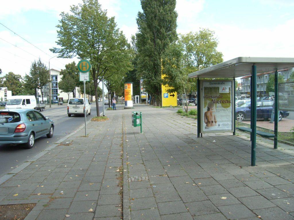 Große Diesdorfer Str. geg. 59/Eisnerstr. We.re.