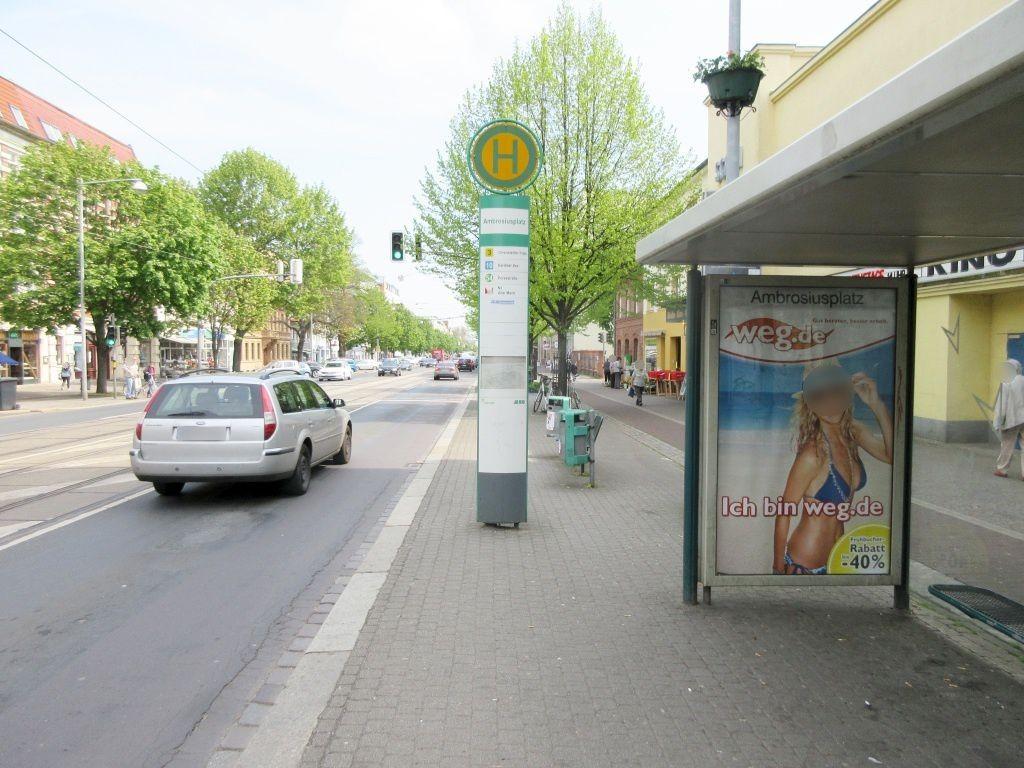 Halberstädter Str. 137/Kirchhofstr. We.re.