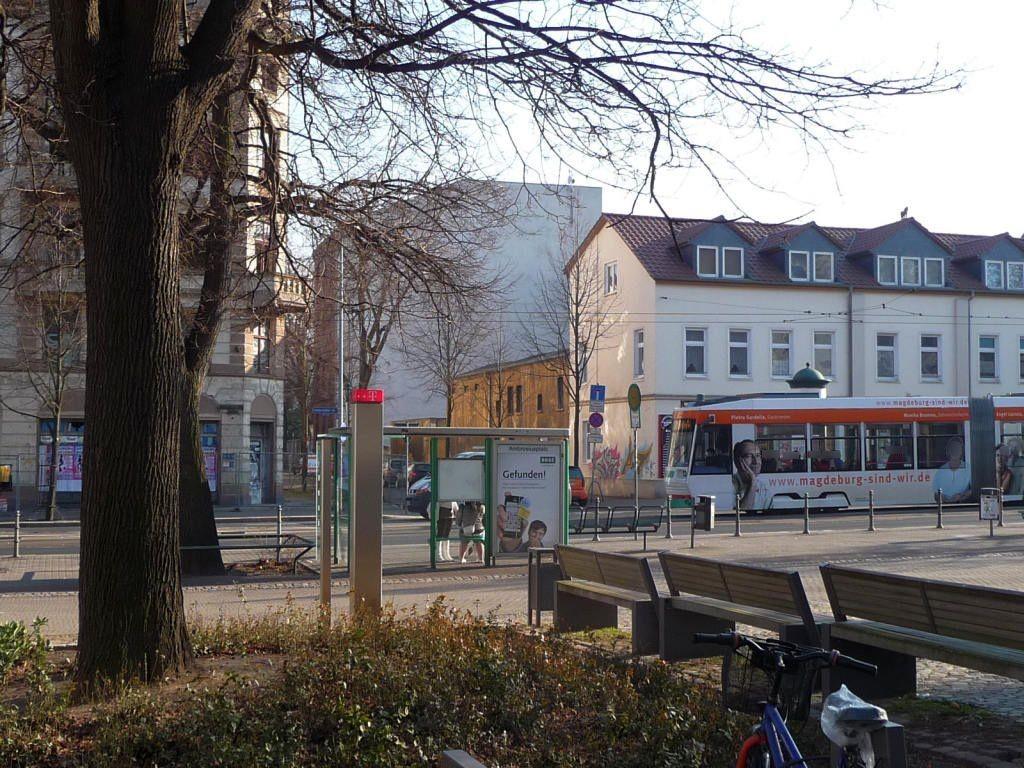 Halberstädter Str./Ambrosiusplatz RS