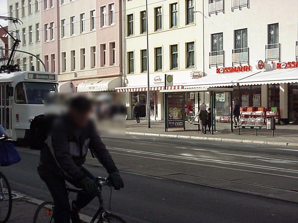 Halberstädter Str./ Nh. Lemsdorfer Weg  We.re.