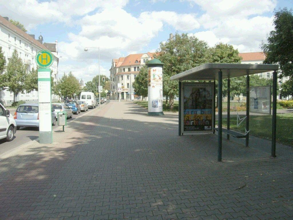Halberstädter Str./Leipziger Str./We.re.