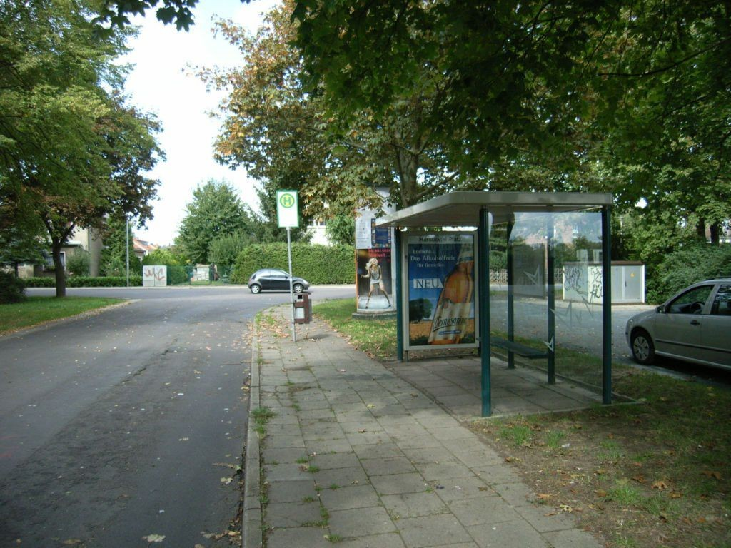 Harsdorfer Platz Nh. Harsdorfer Str.  We.re.