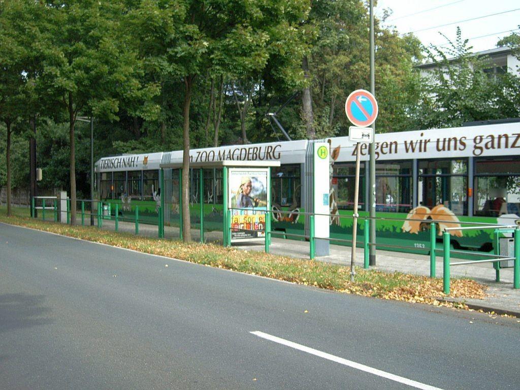 Herrenkrugstr./Breitscheidstr. re./We.li.