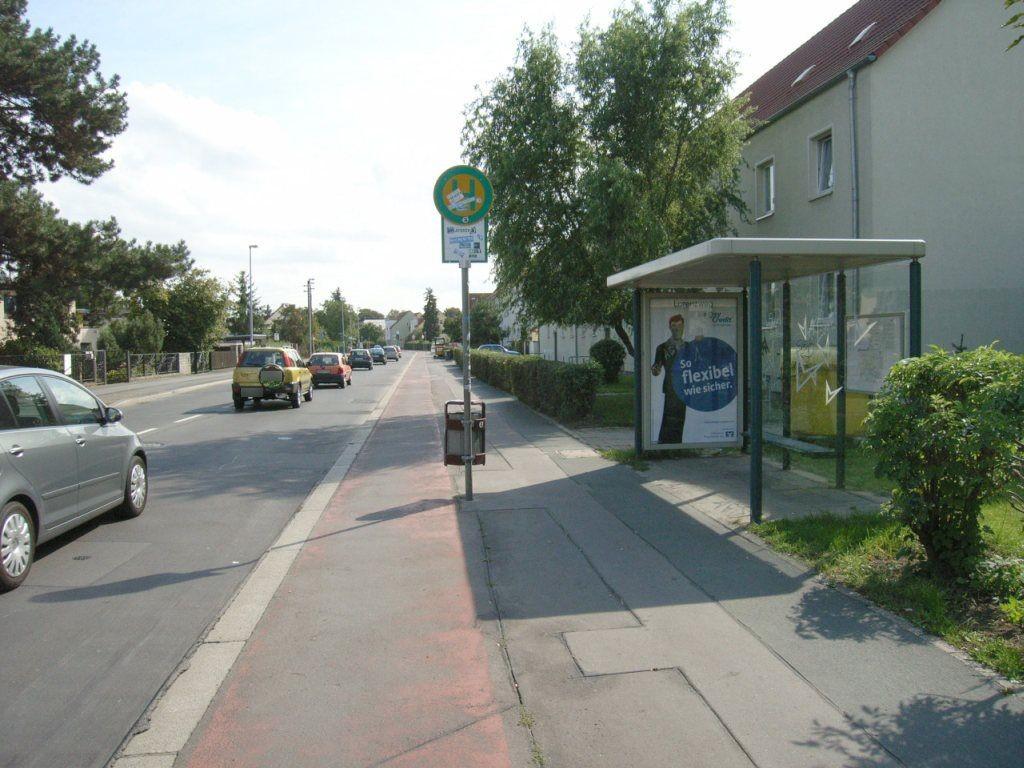 Holzweg 23 / Nh.H.-Junkers-Allee We.re.