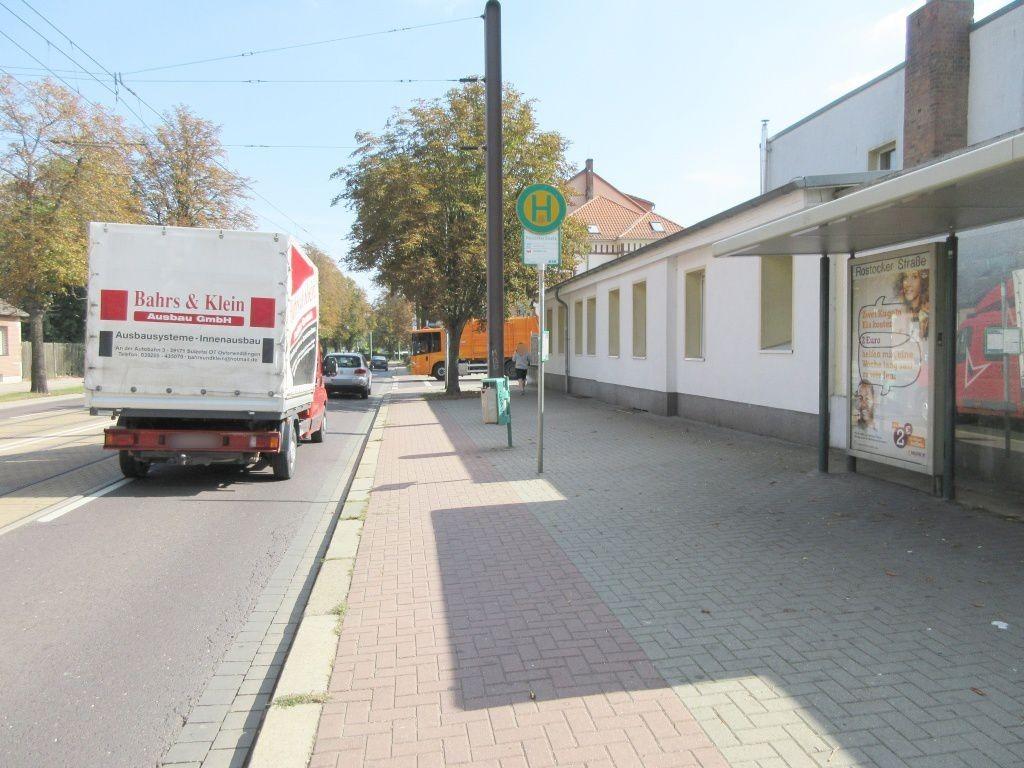Kastanienstr./Rostocker Str. VS 01