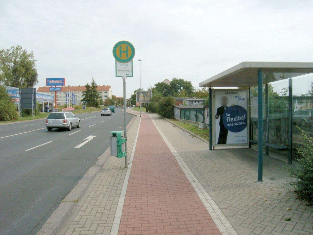 Kirschweg Nh. Hermann-Hesse-Str./We.re.