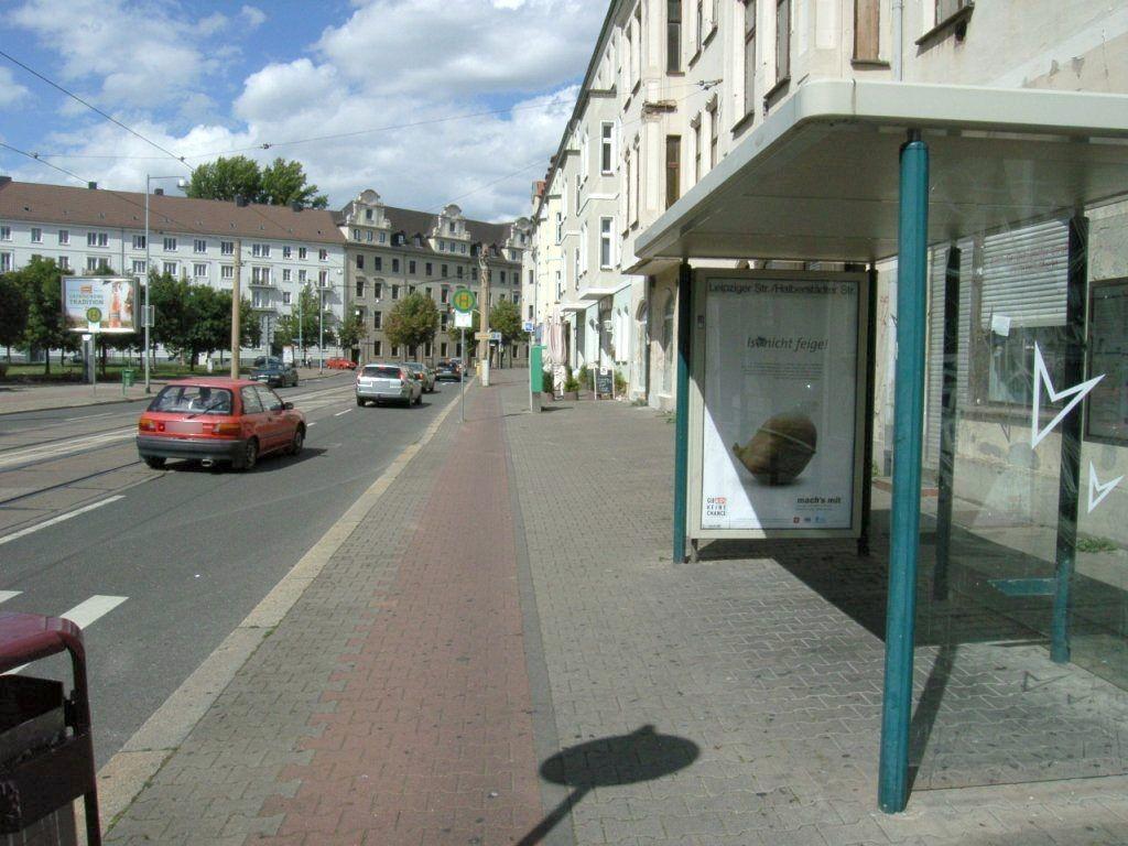 Leipziger Str. 65 / Nh. Hellestr. We.re.