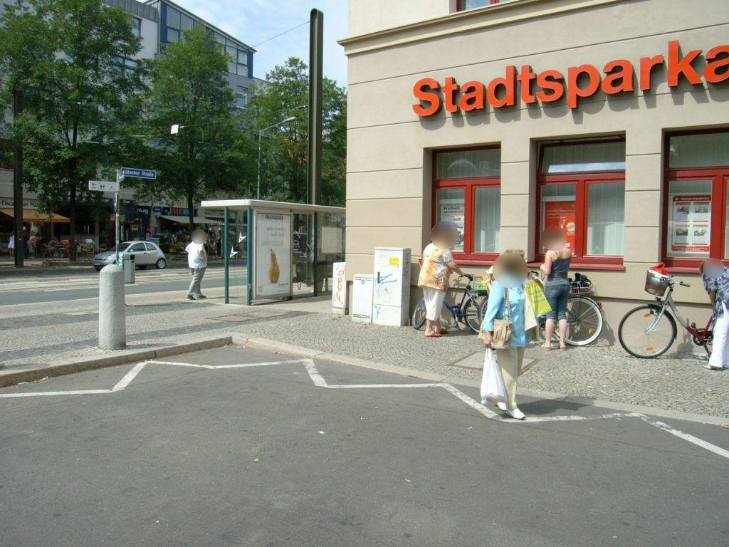 Lübecker Str. 116/Nicolaiplatz RS