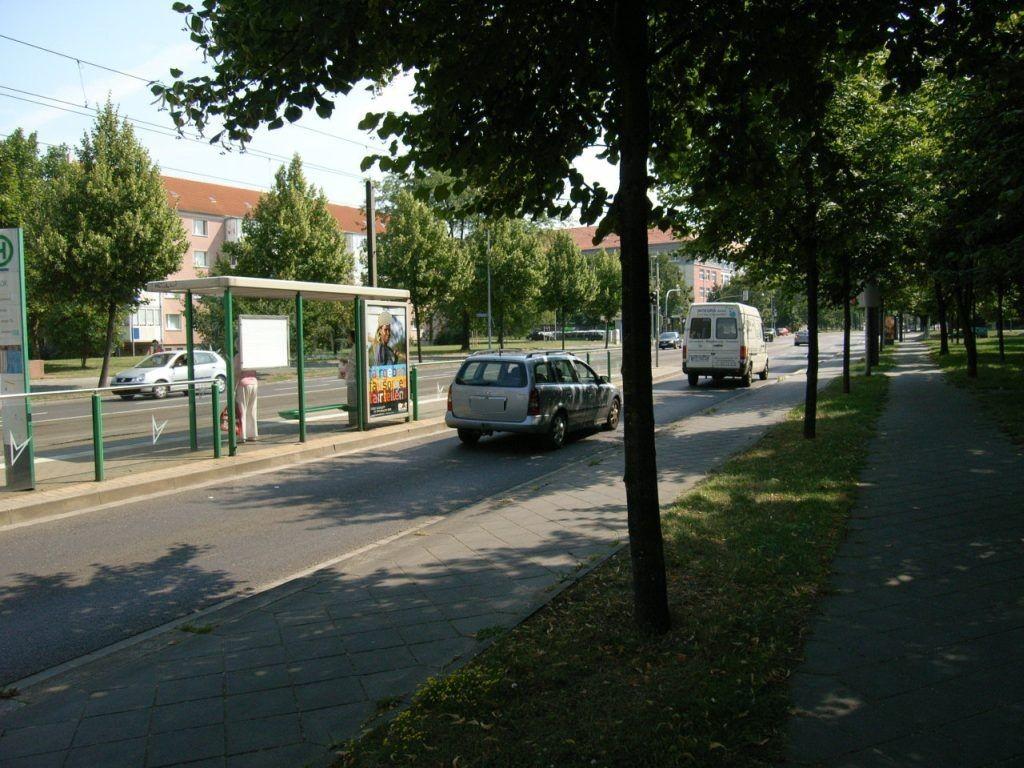 Lüneburger Str. geg. Rollenhagenstr./AOK  RS