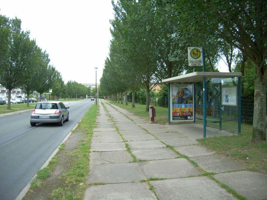 Milchweg 18/Ringfurther Weg  We.re.