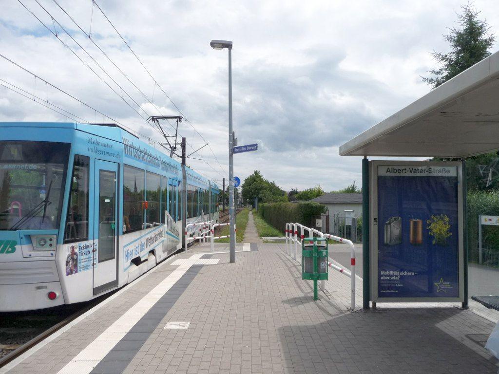 Olvenstedter Chaussee 3/Neustädetr Bierweg We.re.