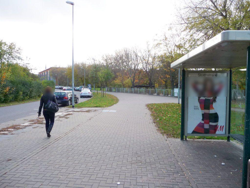 Stormstr. 15/Salzmannschule  We.re.