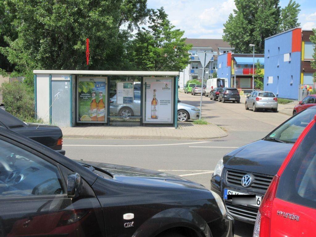 Unterhorstweg   1 li. 01