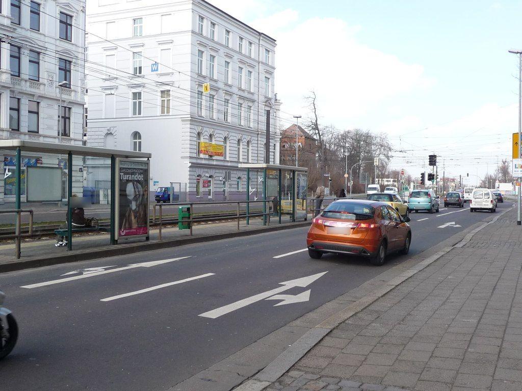 Westring 3 /Große Diesdorfer Str. re. RS