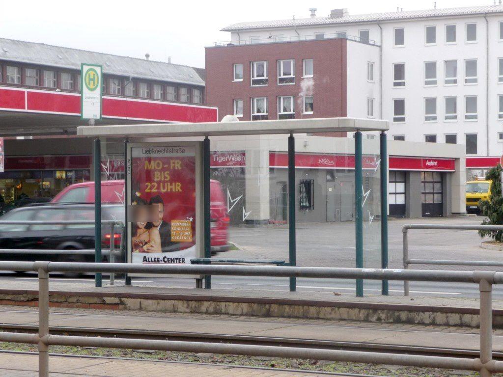 Westring/Liebknechtstr. li.