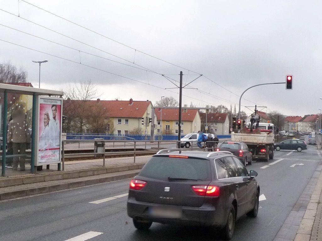 Westringbrücke / saw.Ri. Süd RS