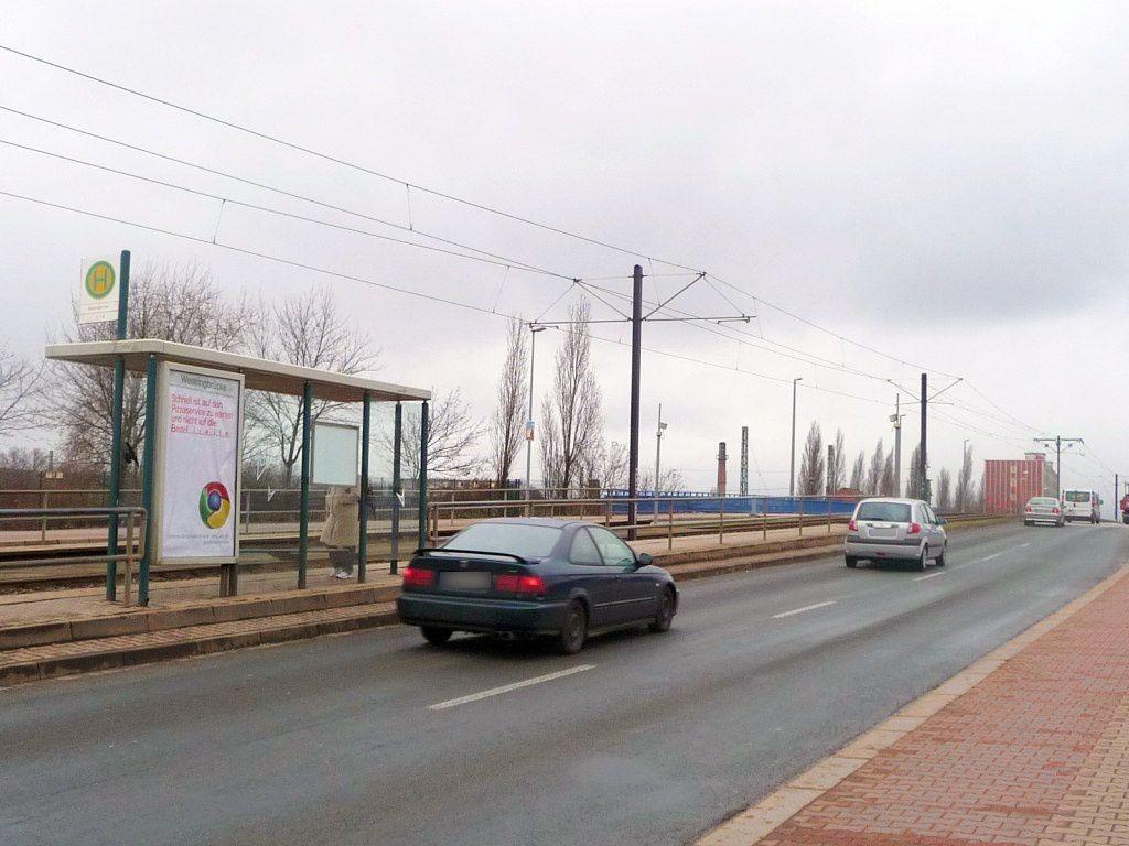 Westringbrücke / sew. Ri. Nord RS