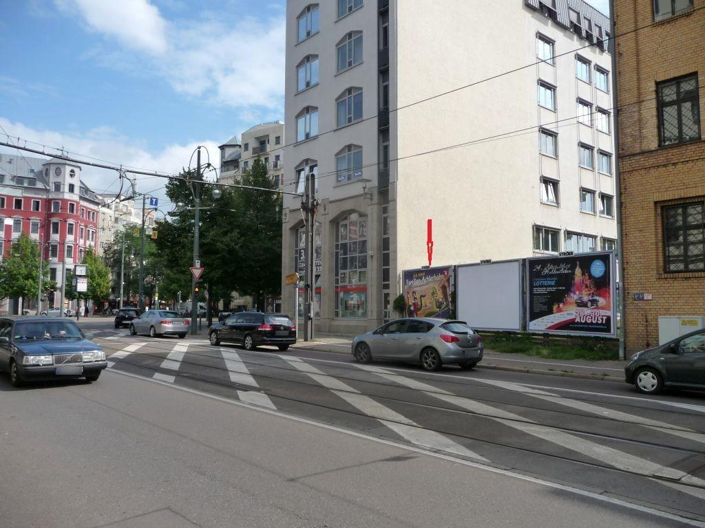 Hallische Str.   1/Hasselbachplatz li.