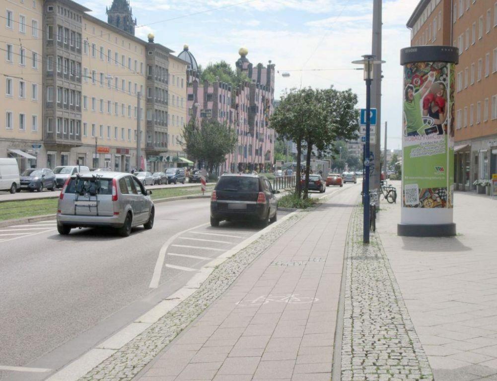 Breiter Weg 189/Himmelreichstr.