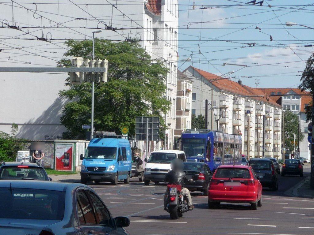 Große Diesdorfer Str./Westring  We.li.