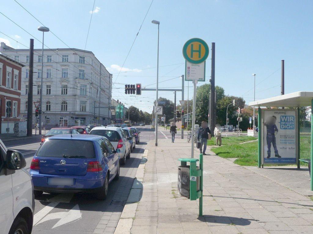Große Diesdorfer Str./  Westring  We.re.