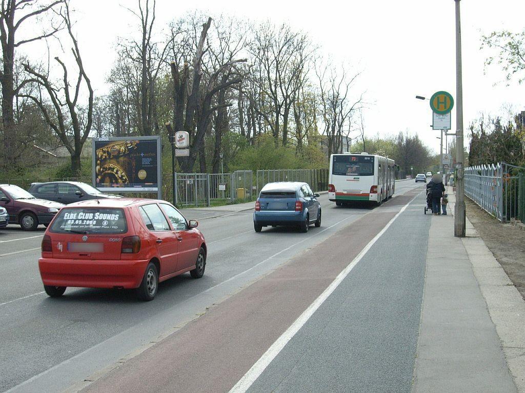 Harsdorfer Str./Bussardweg