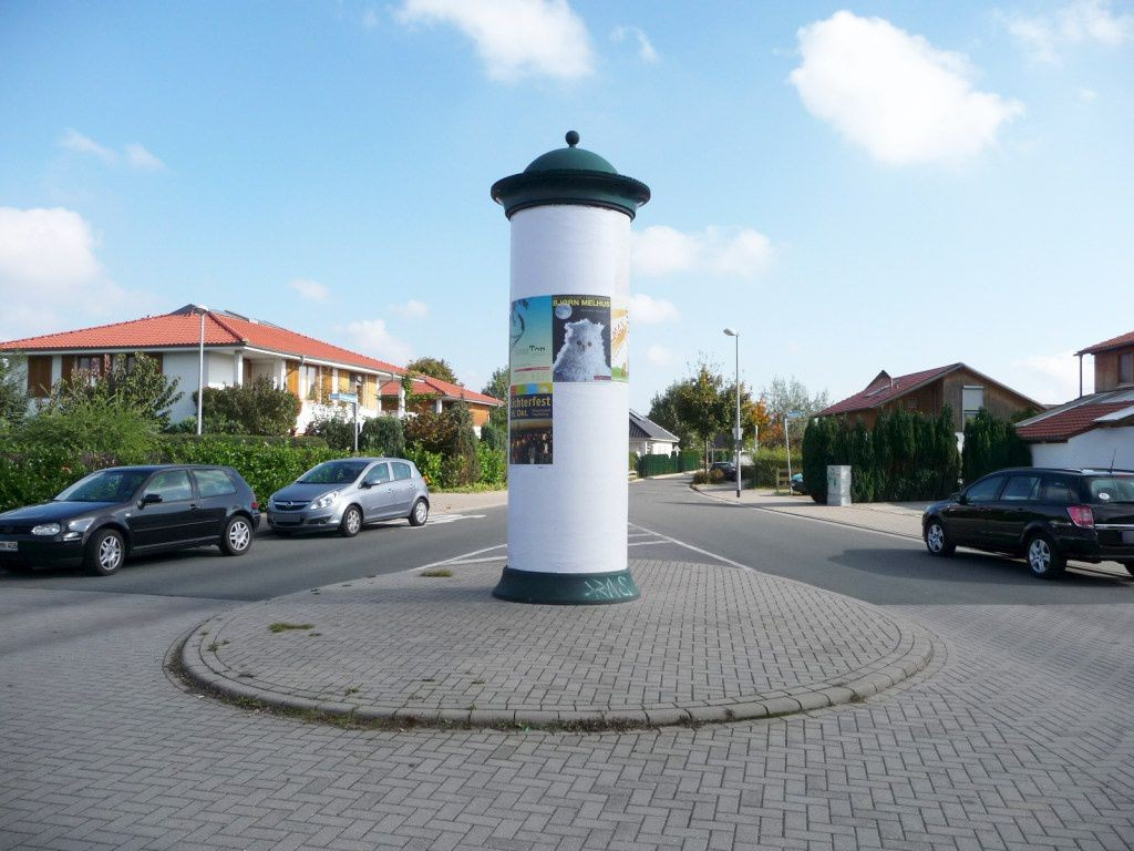 Am Sonnenanger/Albinmüllerweg