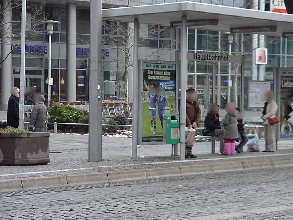 Willy-Brandt-Platz/City-Carree li./VS