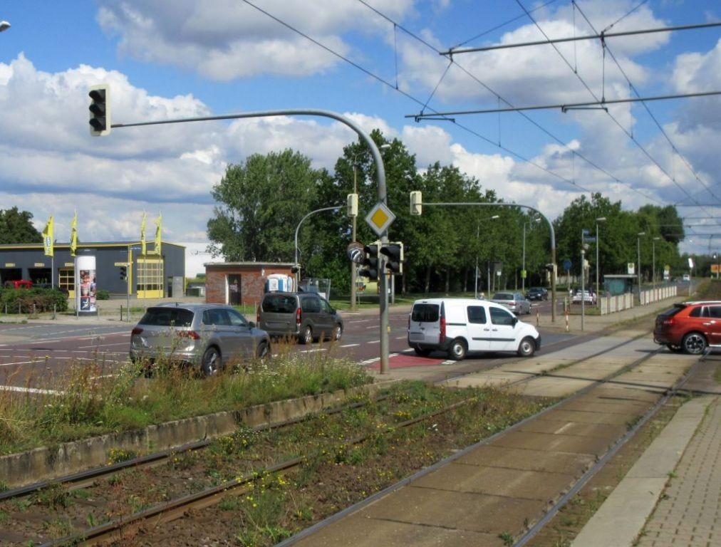 A.-Bebel-Damm/Havelstr.