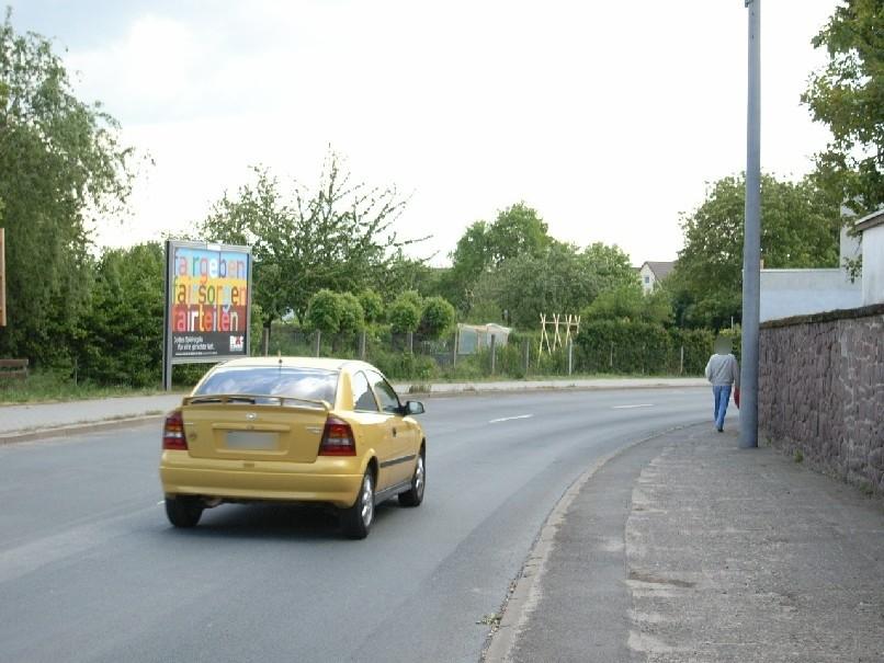 Agrarstr./Hegewiesenweg