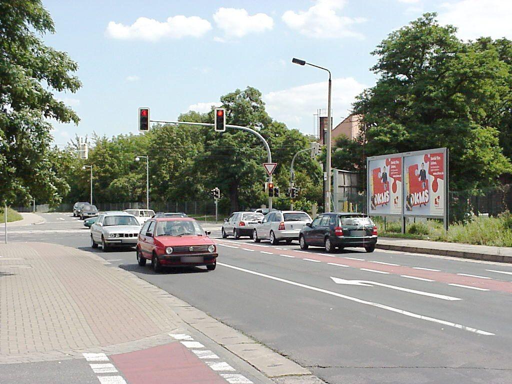 Schanzenweg/Alt Fermersleben
