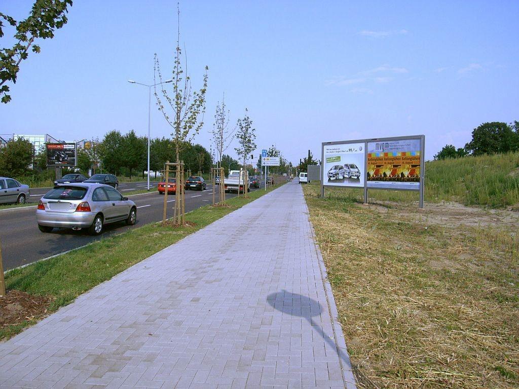Neuer Renneweg/Zum Lindenweiler