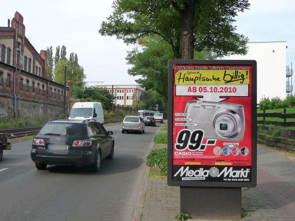 Alt Salbke/Blumenhalle/Höhe Nr. 97 / We.re.