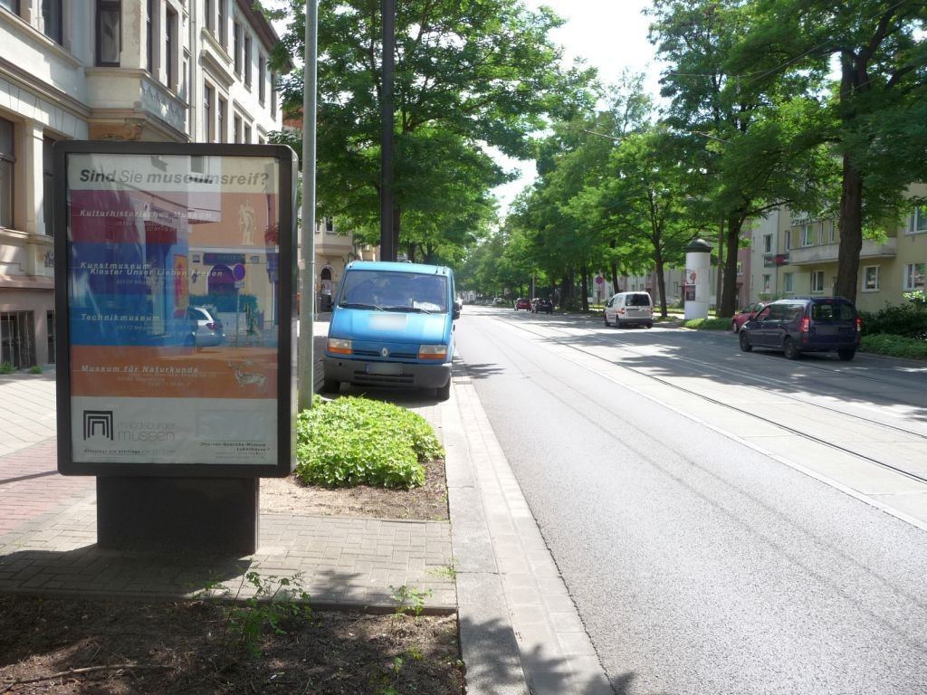 Alt Fermersleben  96 Nh. Landwüststr./We.li.