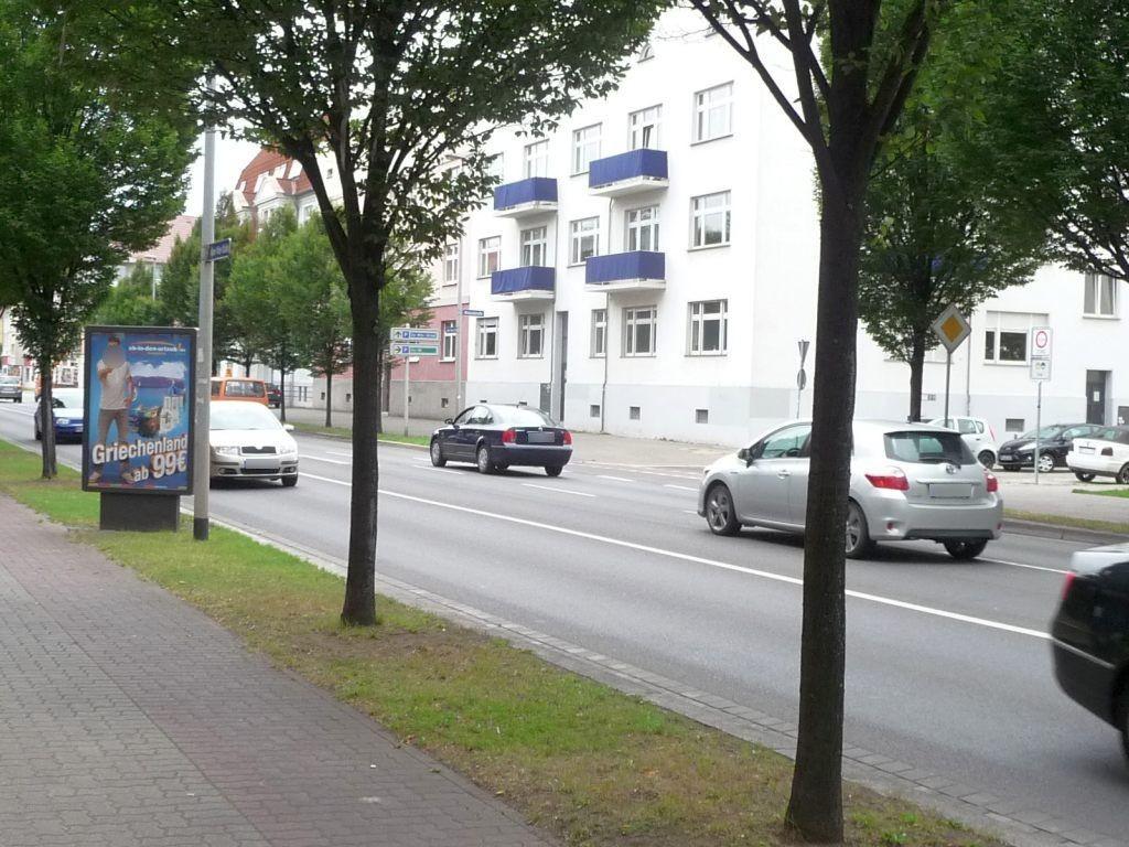 Albert-Vater-Str.  90 geg. Wielandstr./We.li.