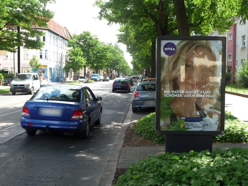 Alt Fermersleben Nh. Felgeleber Str. We.re.