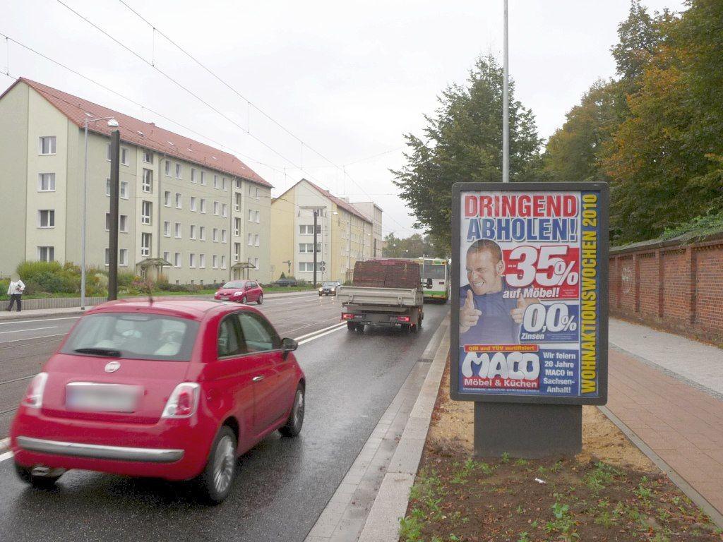 Leipziger Str./Fermersleber Weg/We.re.
