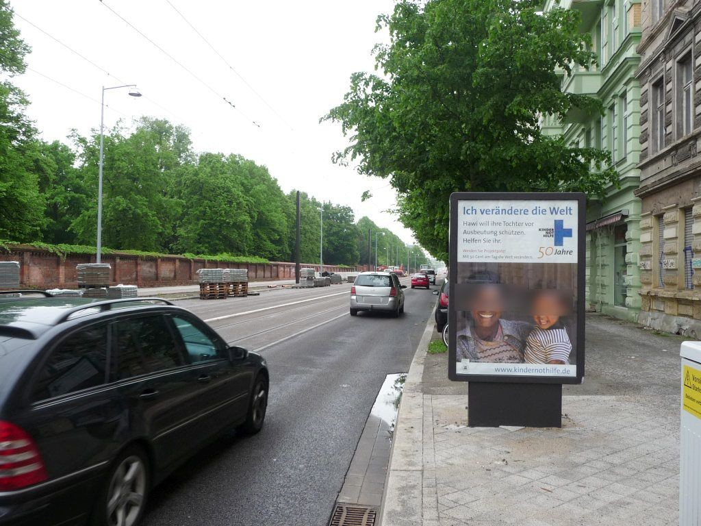 Leipziger Str./Semmelweißstr./We.re.