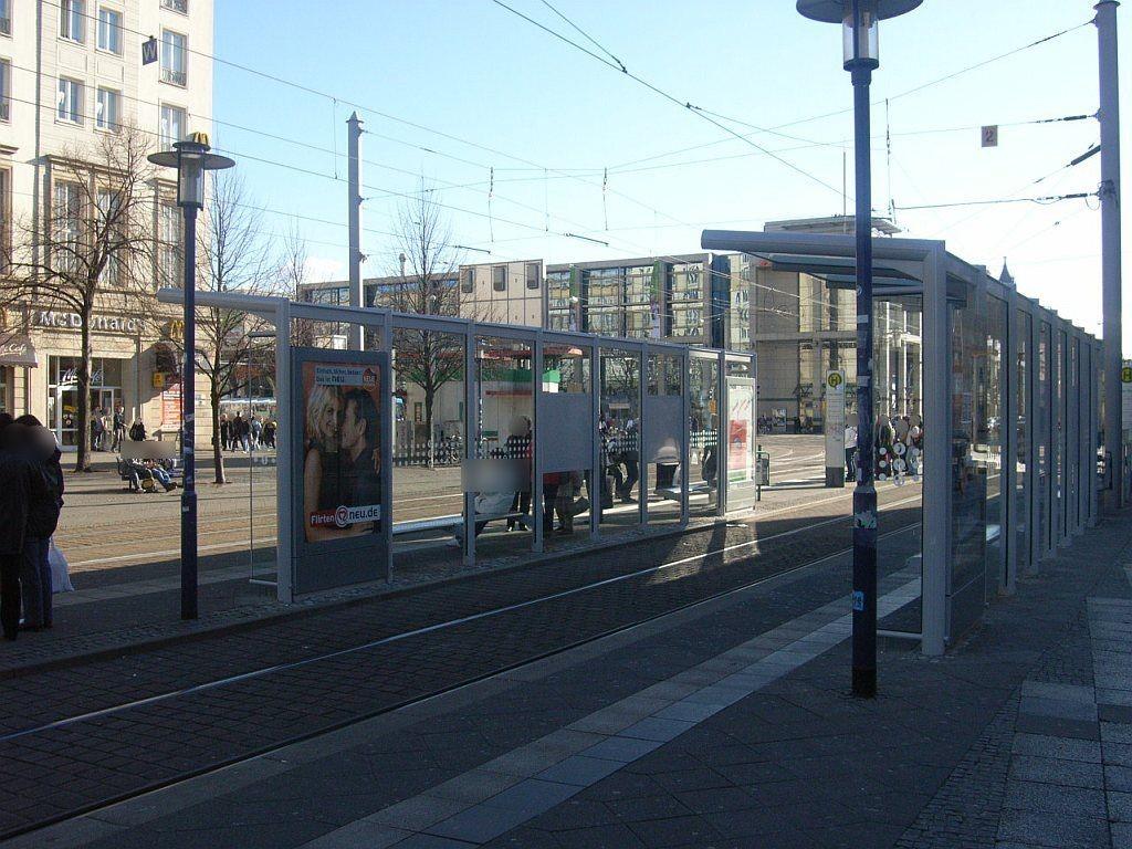 Breiter Weg/Alter Markt Ri. Hasselbachplatz