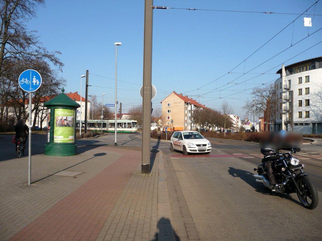 Pfälzer Platz/Hohenstaufenring/We.li.