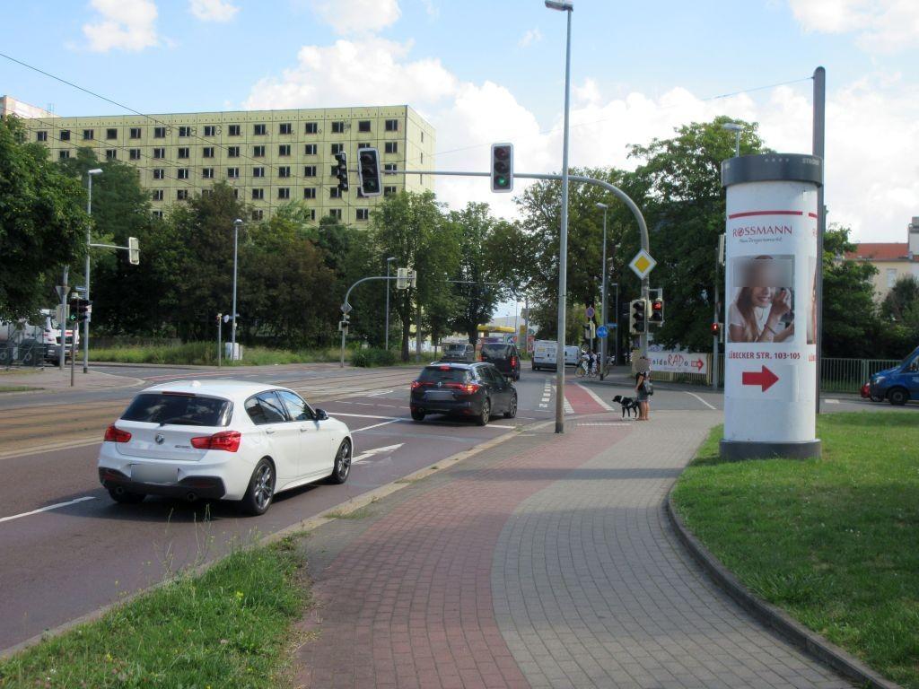 Kastanienstr./Schmidtstr.