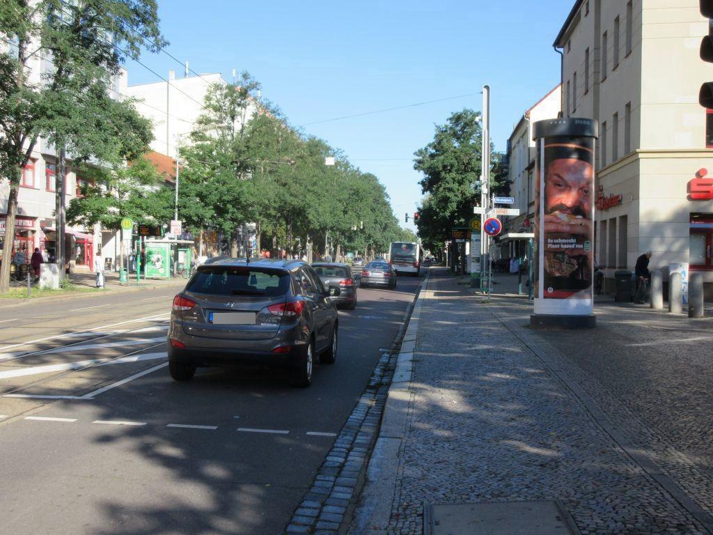 Lübecker Str. Nh. Nicolaiplatz